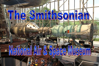 Smithsonian National Air & Space Museum