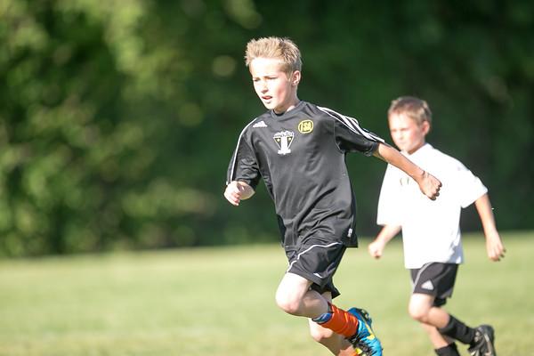 Garrett's Soccer