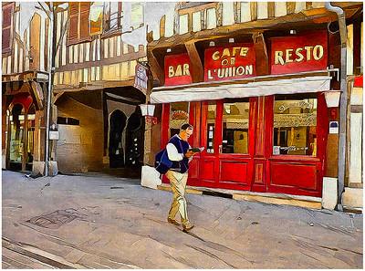 Troyes Fantasy