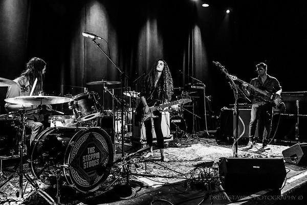 Steppin Stones - 7/27/17 - Macon