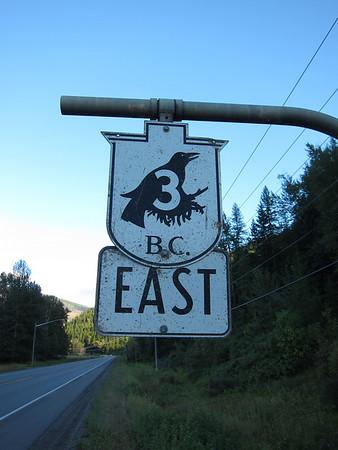 Canada Roadtrip Aug 2010
