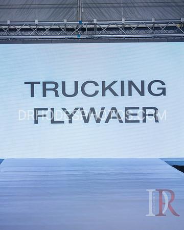 Trucking Flywear