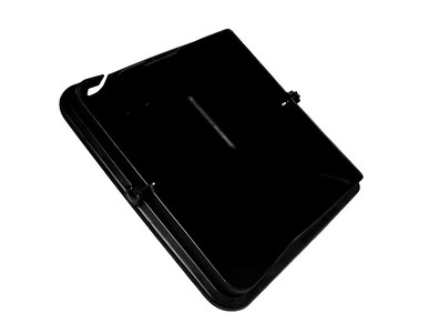 CASE IH MX 110 135 150 170 SERIES BATTERY COVER (PLASTIC)