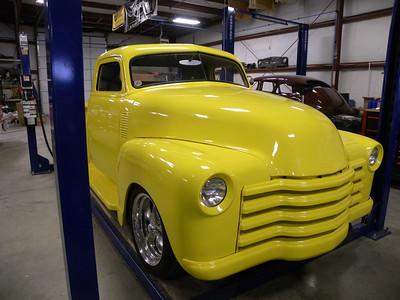 1950 Chevy 1500