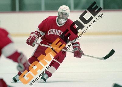 Cornell Men's Hockey