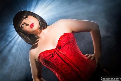 Grace Burlesque - 140319