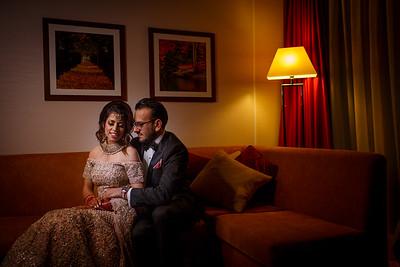 Manraj & Neha Wedding & Reception