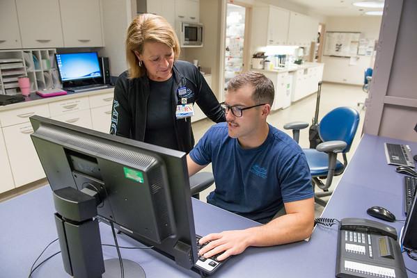 Nurse Resident Program