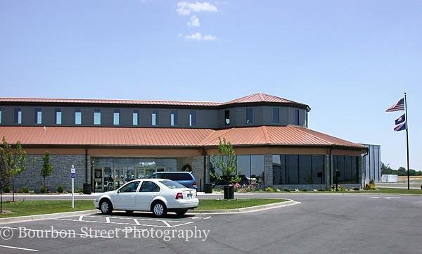 Heaven Hill - Bourbon Heritage Center (June 2005)