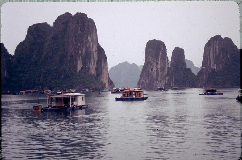 surreal Ha Long Bay