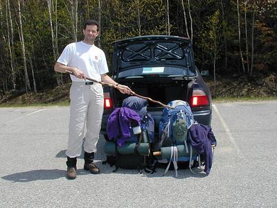 2002 White Mountains