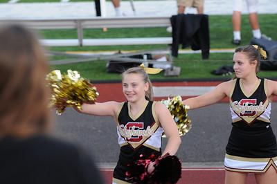 Kailey Freshman Cheer