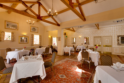 Country Cottage Hotel and Restaurant Nottingham