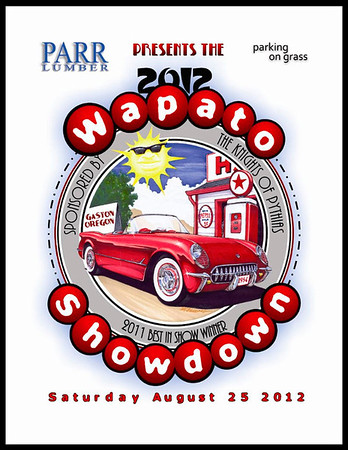 Wapato Showdown 2012