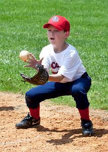 Baseball Game 5-22-2010