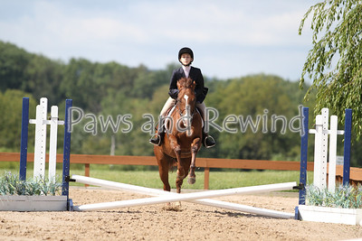 The Ridge at Riverview Schooling Show 08/18/12