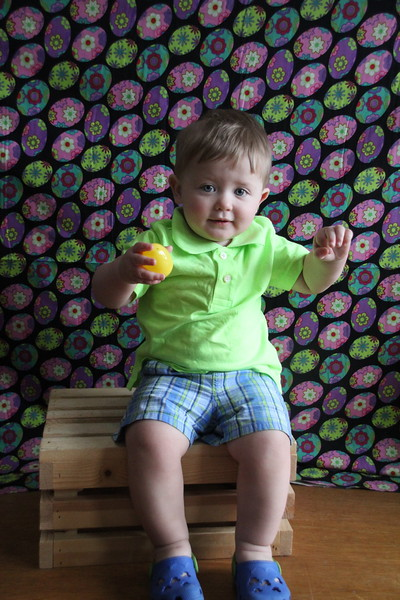 3-26-17 Vasseur Easter Mini