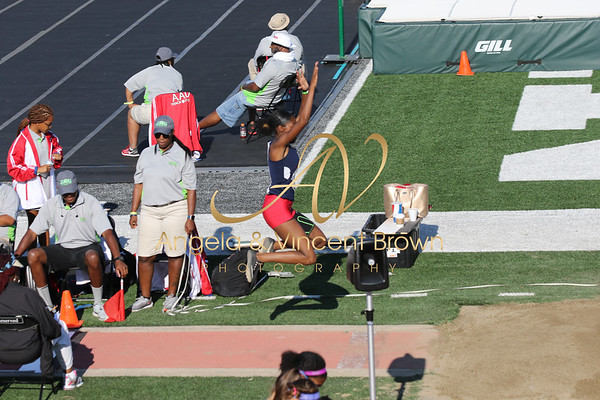 2017 AAU Jr Olympics_Long Jump