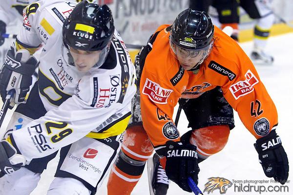 Frisk Asker - Stavanger Oilers (101014)