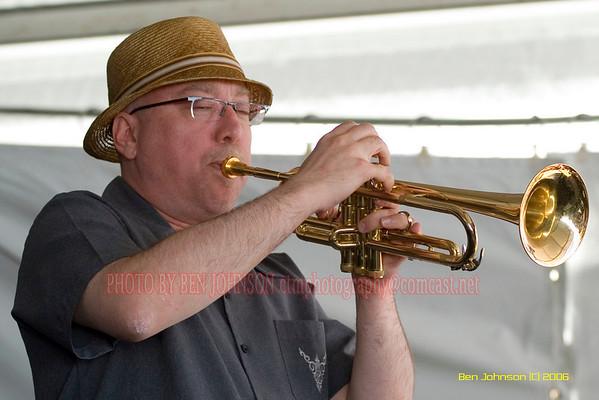 2006 JVC Newport Jazz Festival Photos