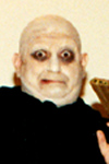 1991 — Uncle Fester/The Thing (with The Addams Family)