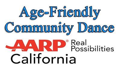 20191116 AARP Age-Friendly Community Dance