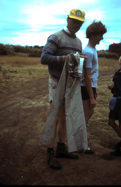 1978-1 (17) Graham with David 14 yrs @ Apollo Bay.JPG