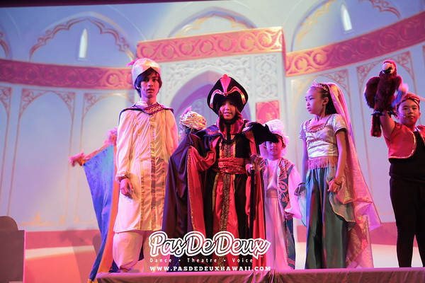 10.  Jafar's Wishes