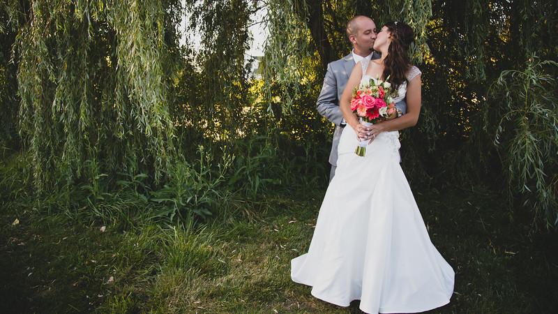 Michael and Kayla Brynn Wedding Video