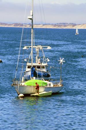 Central Coast & Monterey