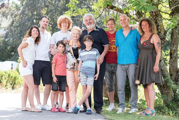 Famille Boschetti