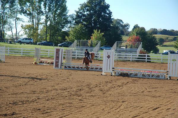 MMM Horse Show 9-09