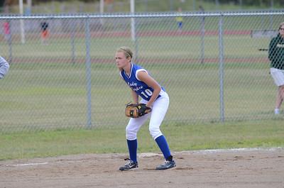 Jill Lincoln Softball 7-29-13