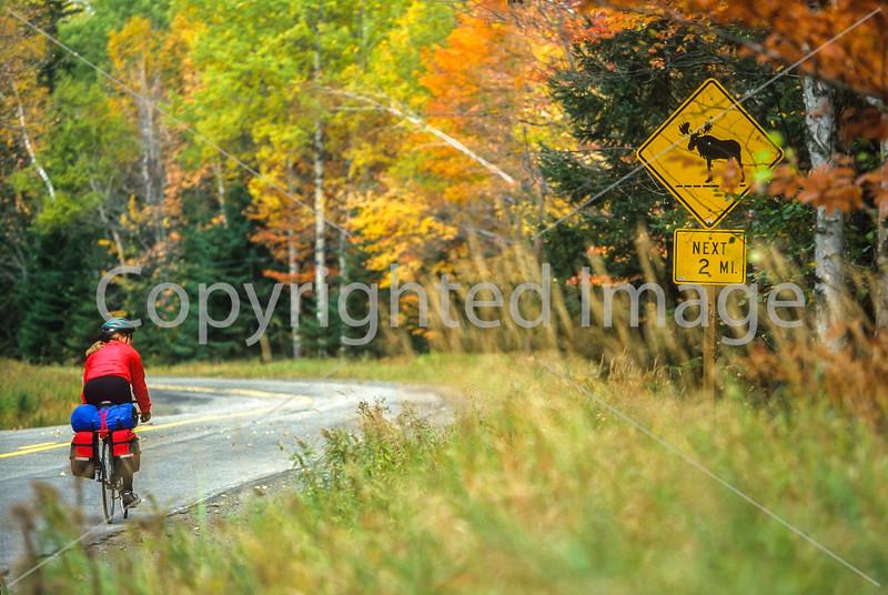 East Coast Greenway, Maine  (in progress)