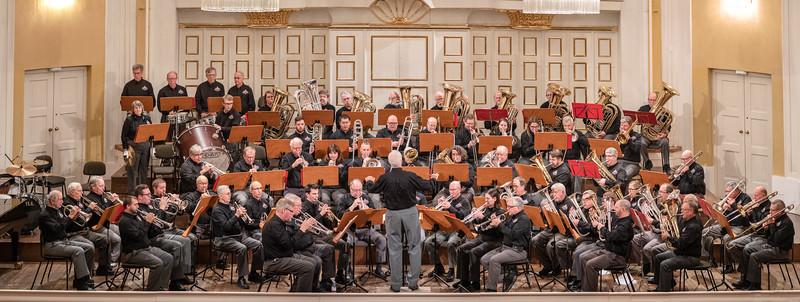 Mozarteum Concert