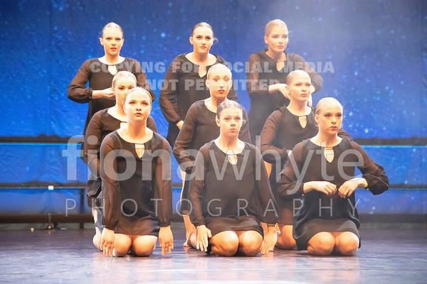 Dixon-Woods School of Dance