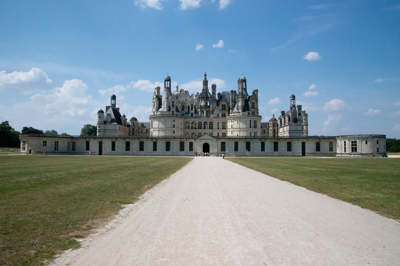 Chateau de Chambord- France - Jul 2013- 026.jpg
