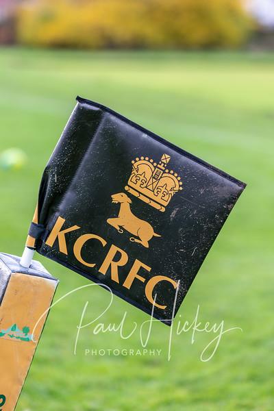 Kidderminster Carolians vs Crewe & Nantwich 10/11/18