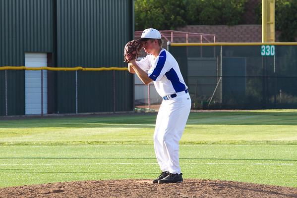Baseball v Eunice Grimes Pics