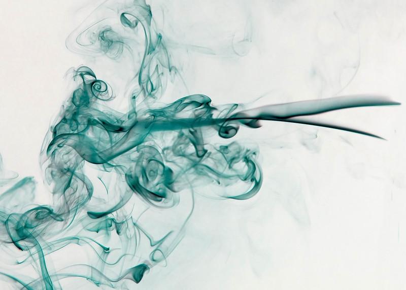 Smoke Trails 8~10574-2.
