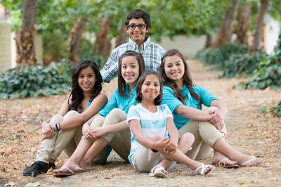 Carlos Family