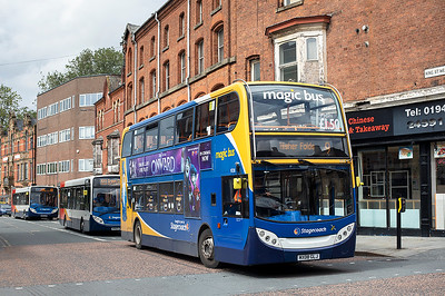 17th August 2020: Wigan