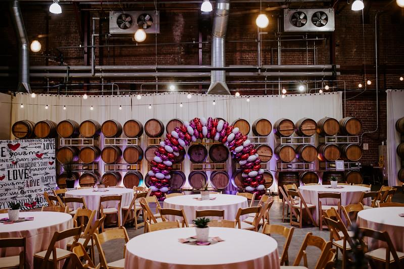 Port, Wine, and Chocolate Event
