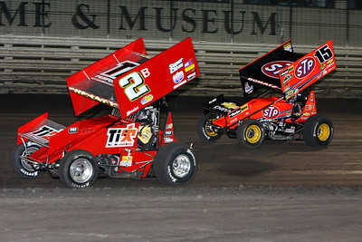 2009 Knoxville Nationals