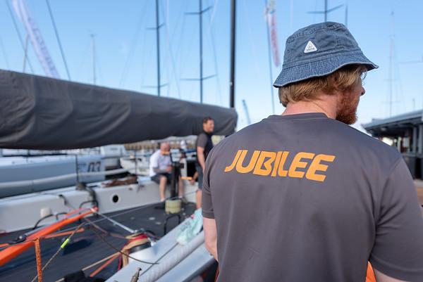 Poole Regatta - Jubilee