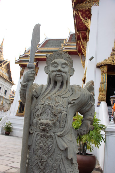 Thailand Grand Palace (4)