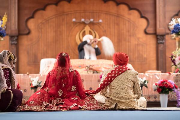 Gurminder & Simran Wedding