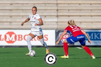 2020-06-27 FC Rosengård - Vittsjö premiär