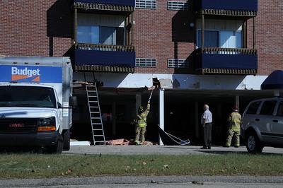 9/9/2012 - GILFORD, NH - BOX ALARM 131 LAKE ST
