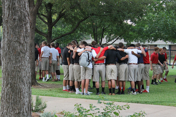 See You at the Pole 9/26/2012